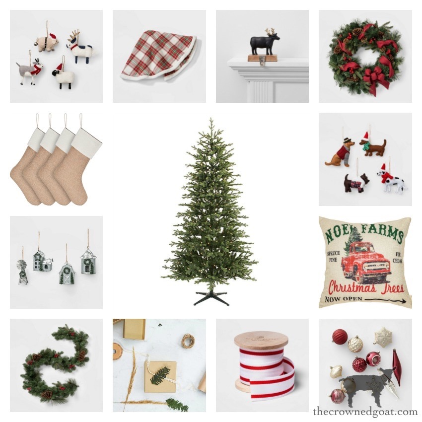 Christmas-Inspiration-Mood-Boards-The-Crowned-Goat-10 Christmas Inspiration Mood Boards Christmas Decorating Holidays