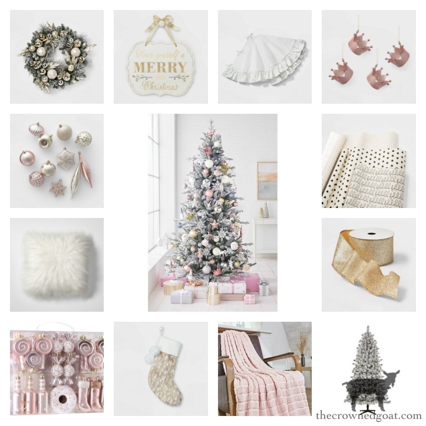 Christmas-Inspiration-Mood-Boards-The-Crowned-Goat-6 Christmas Inspiration Mood Boards Christmas Decorating Holidays
