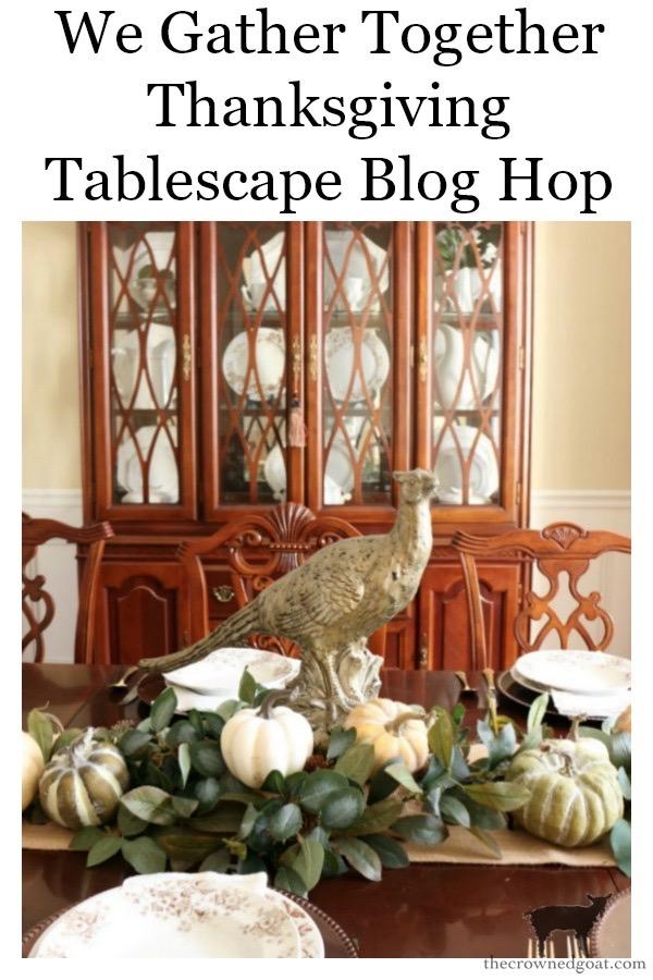 We-Gather-Together-Thanksgiving-Blog-Hop-Tablescape-The-Crowned-Goat-17 We Gather Together Thanksgiving Blog Hop Bliss Barracks Decorating Holidays Thanksgiving