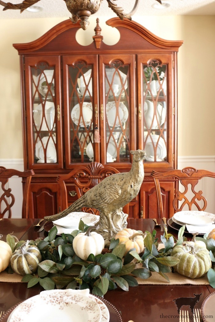 We-Gather-Together-Thanksgiving-Blog-Hop-Tablescape-The-Crowned-Goat-7 We Gather Together Thanksgiving Blog Hop Bliss Barracks Decorating Holidays Thanksgiving