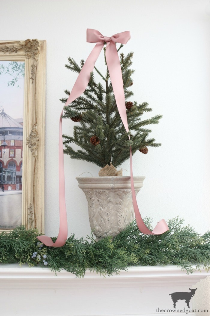 Christmas-Tree-Blog-Hop-The-Crowned-Goat-3 Christmas Tree Blog Hop Christmas Holidays