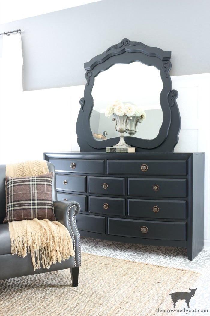 Master-Bedroom-Refresh-Reveal-The-Crowned-Goat-4 Master Bedroom Refresh Reveal Decorating DIY