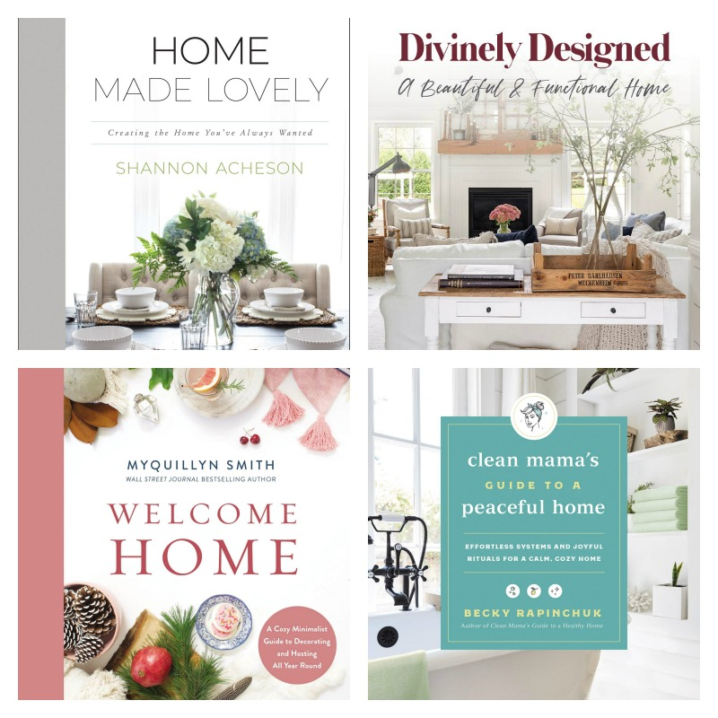 Home-Decor-Books-Coming-Out-This-Fall-The-Crowned-Goat-8 Home Decor Books Coming Out This Fall Decorating Fall