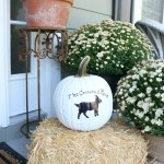 How-to-Customize-a-Painted-Pumpkin-The-Crowned-Goat-18 Holidays