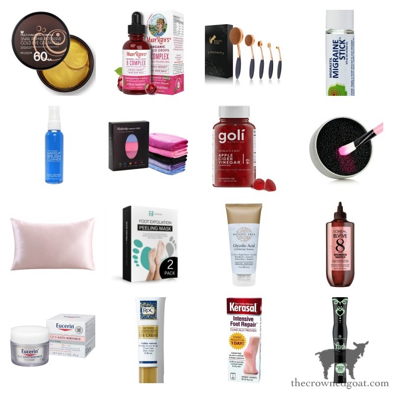 Amazon-Beauty-and-Skincare-Finds From the Front Porch From the Front Porch
