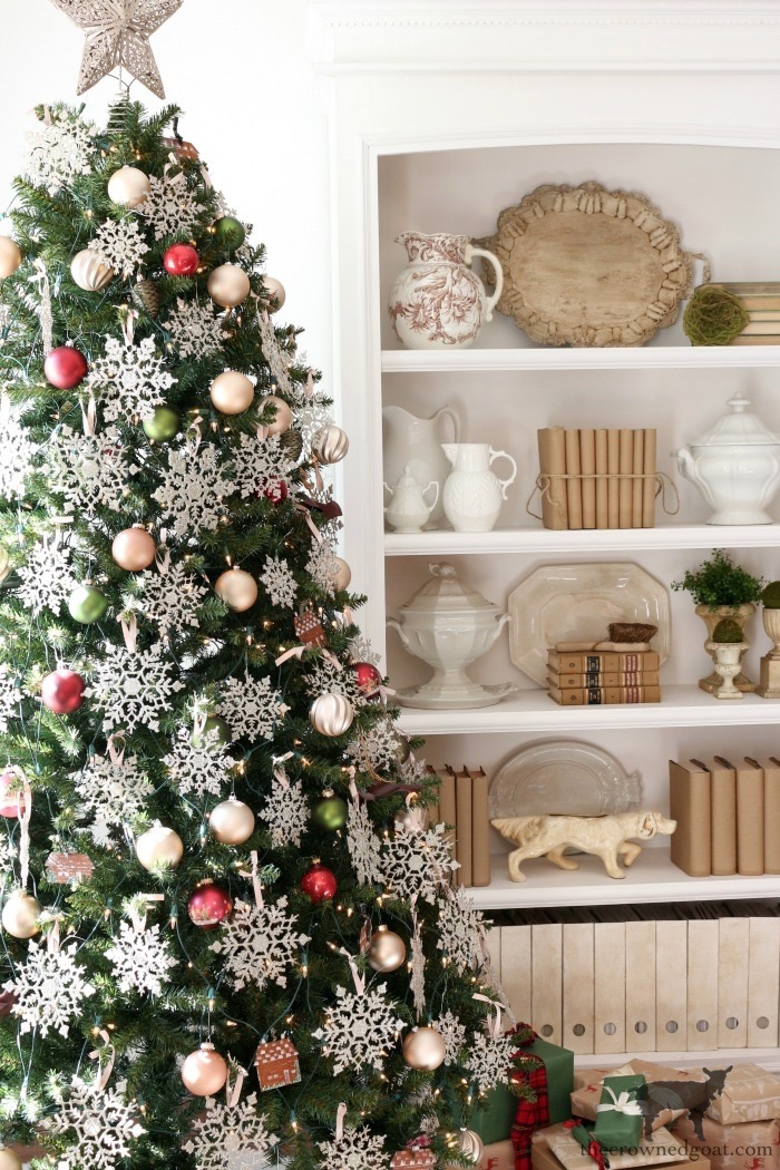 Effortless-Christmas-Home-Tour-Blog-Hop-The-Crowned-Goat-16-1 Effortless Christmas Home Tour Christmas Holidays