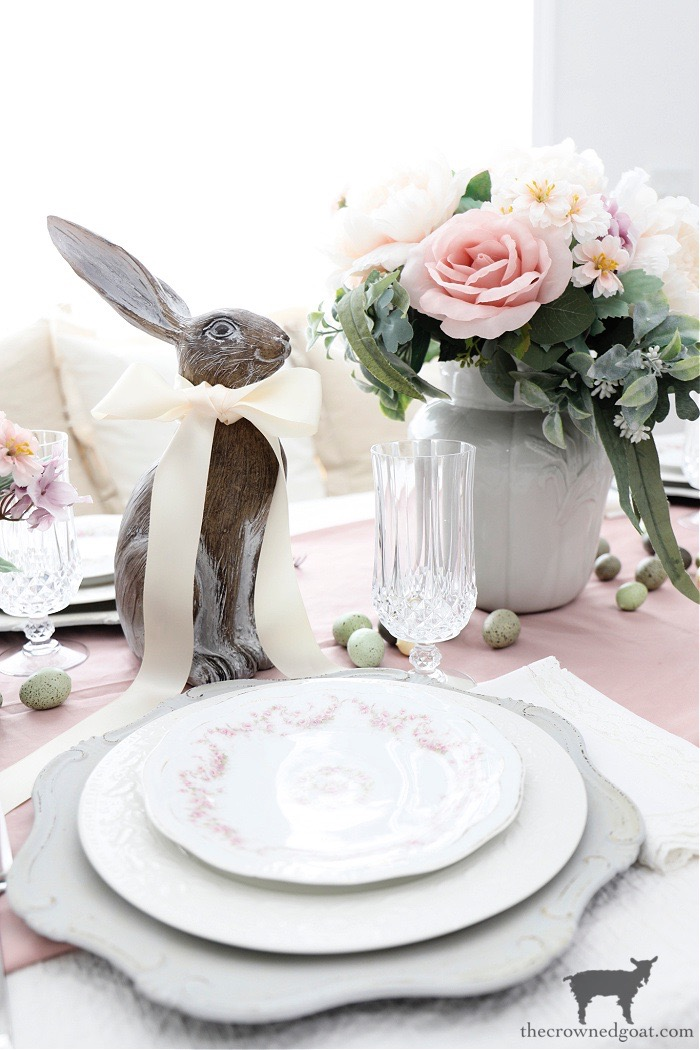 Easy-Spring-Tablescape-Ideas-The-Crowned-Goat-16 Easy Spring Tablescape Ideas Holidays Spring