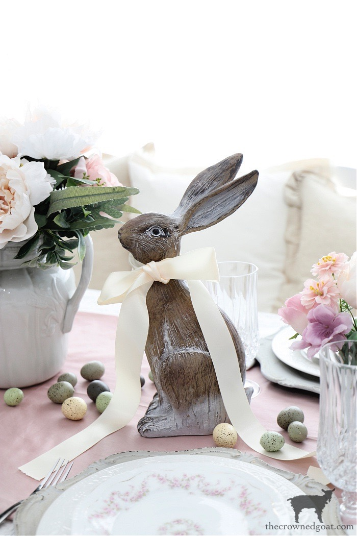 Easy-Spring-Tablescape-Ideas-The-Crowned-Goat-2 Easy Spring Tablescape Ideas Holidays Spring