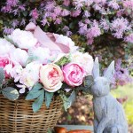 Five-Easy-Ways-to-Style-a-Spring-Basket-The-Crowned-Goat-12 Holidays