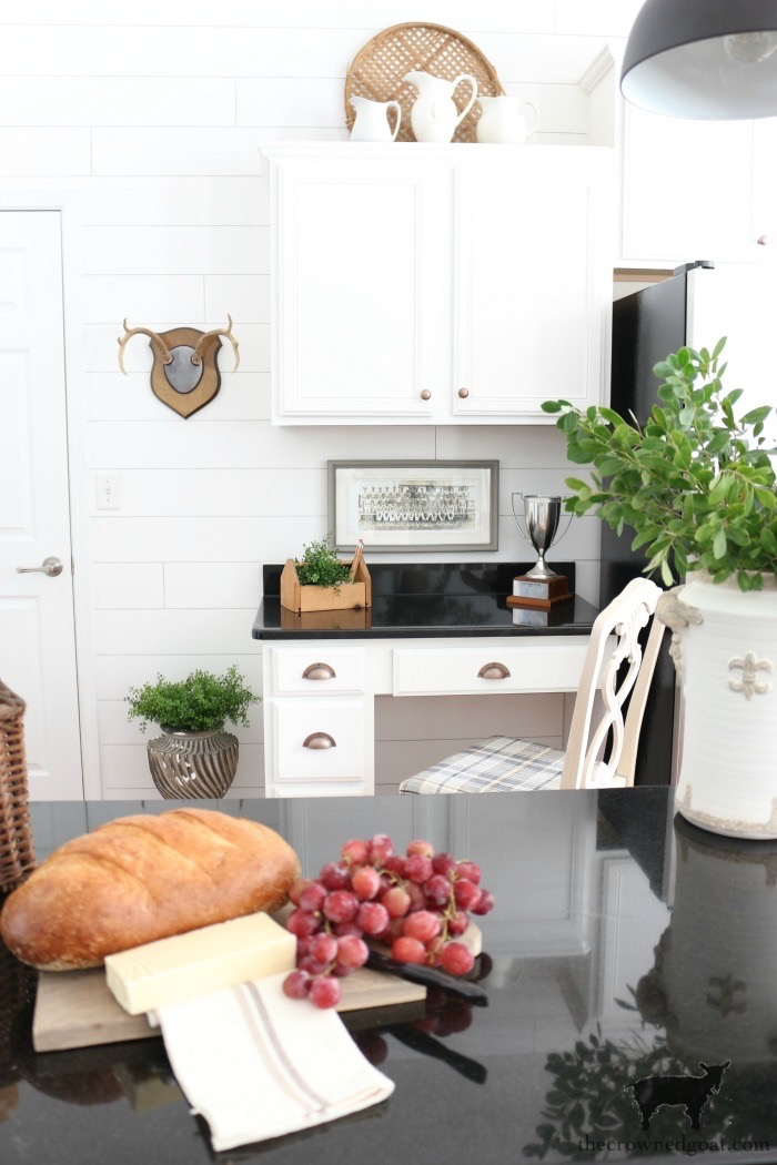 9 Tips for a More Organized Kitchen