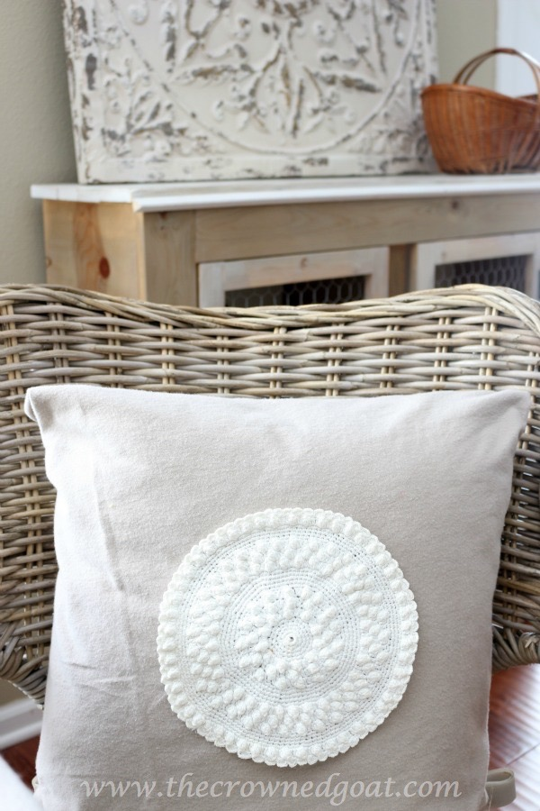 One Neutral Fabric Used Four Different Ways 021016-8