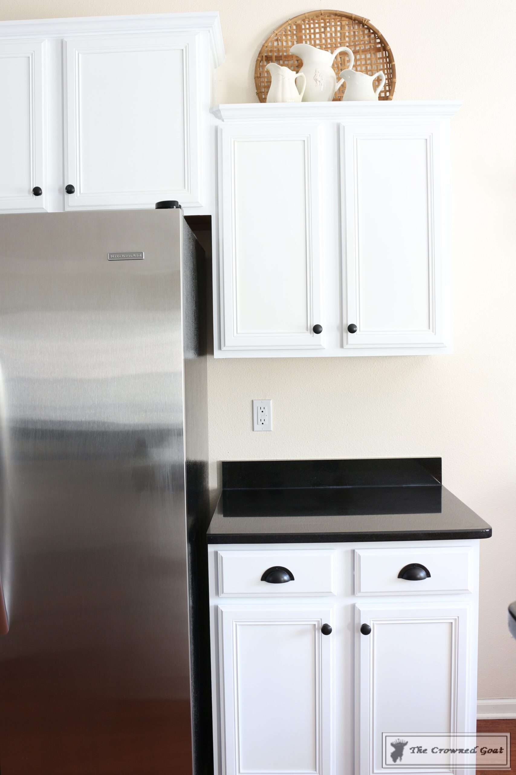The Complete Guide to Painting Kitchen Cabinets