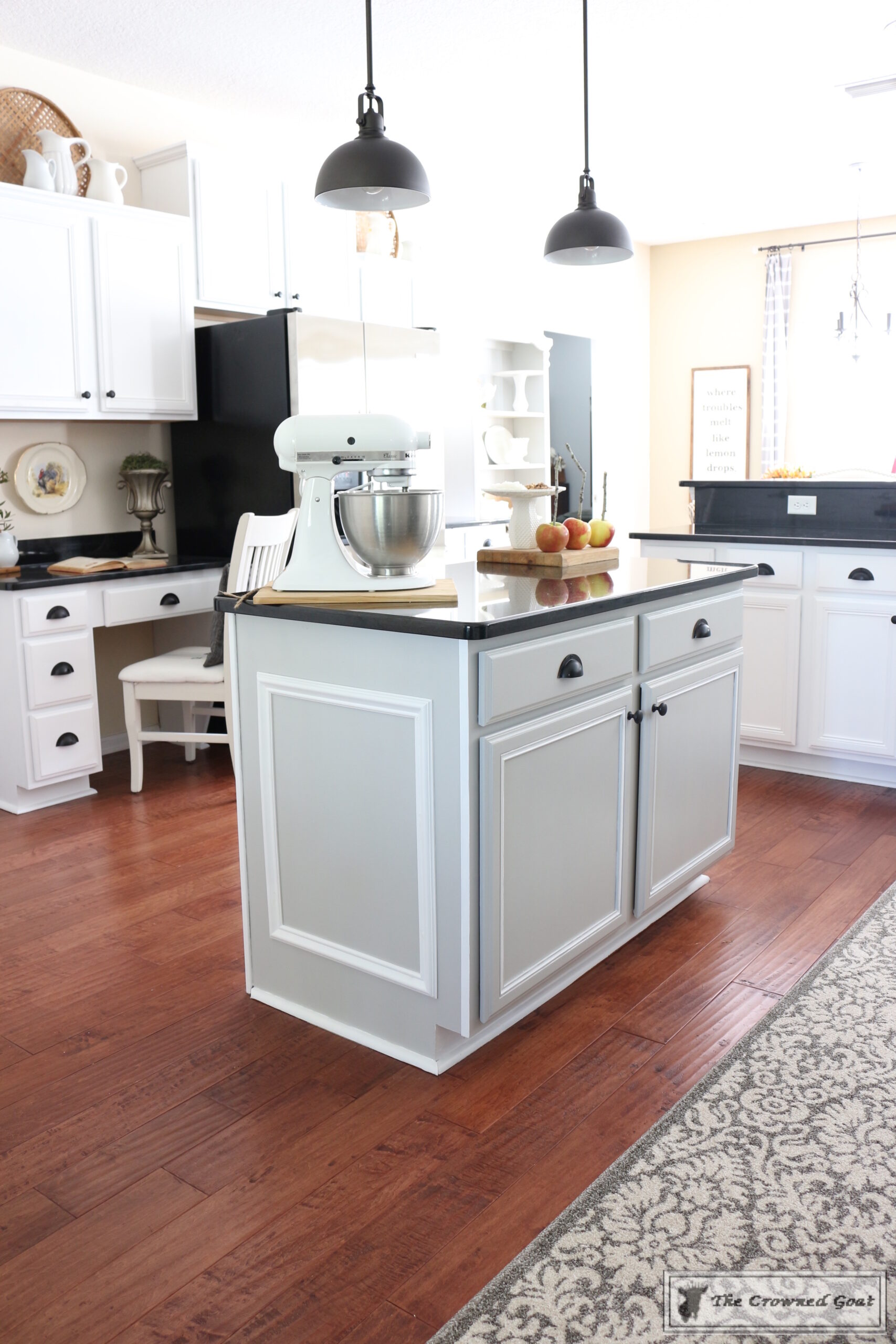 10 Easy Ways to Save Money on a Kitchen Makeover