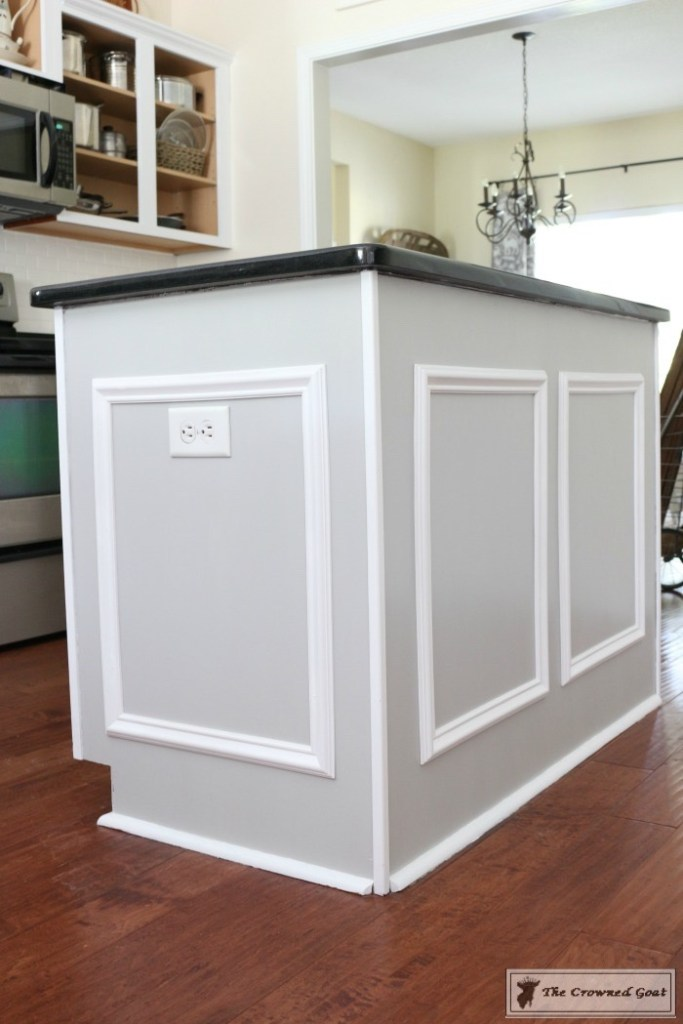 How to Customize a Kitchen Island-8