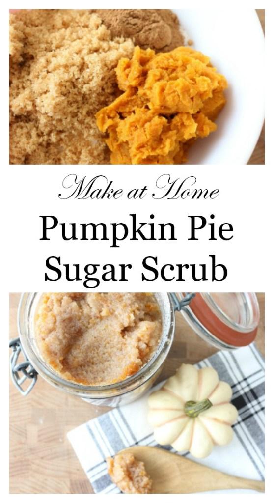 Pumpkin Pie Sugar Scrub-1