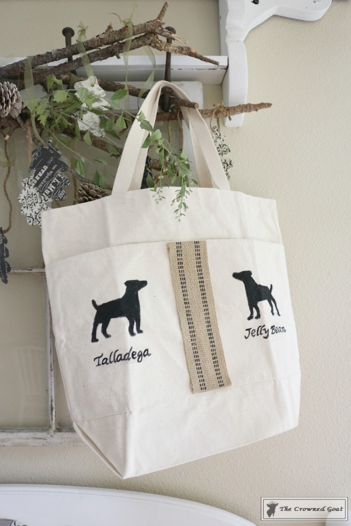 A Personalized Pet Traveling Kit