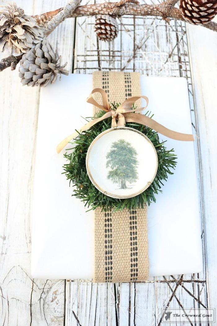 Christmas Gift Wrap Blog Tour