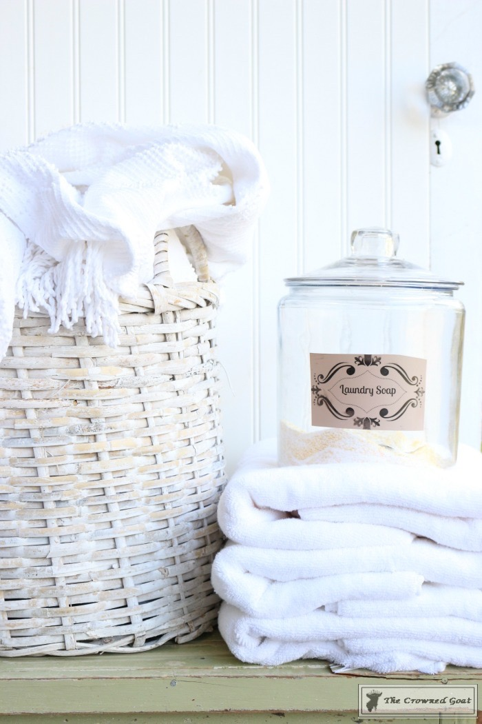 Simple Cleaning Routines & Free Printables
