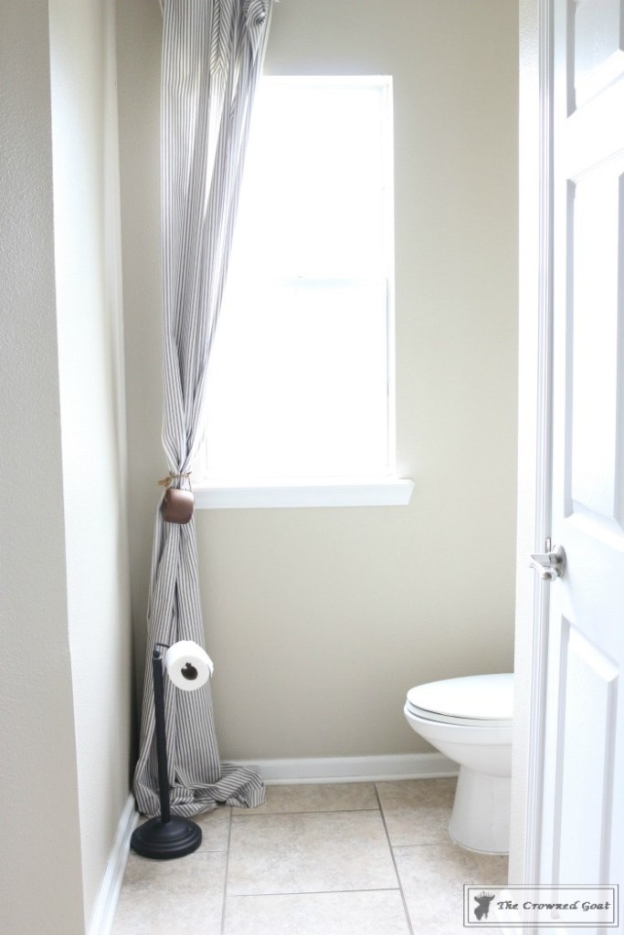 How to Get Hard Water Rings Out of the Toilet-10
