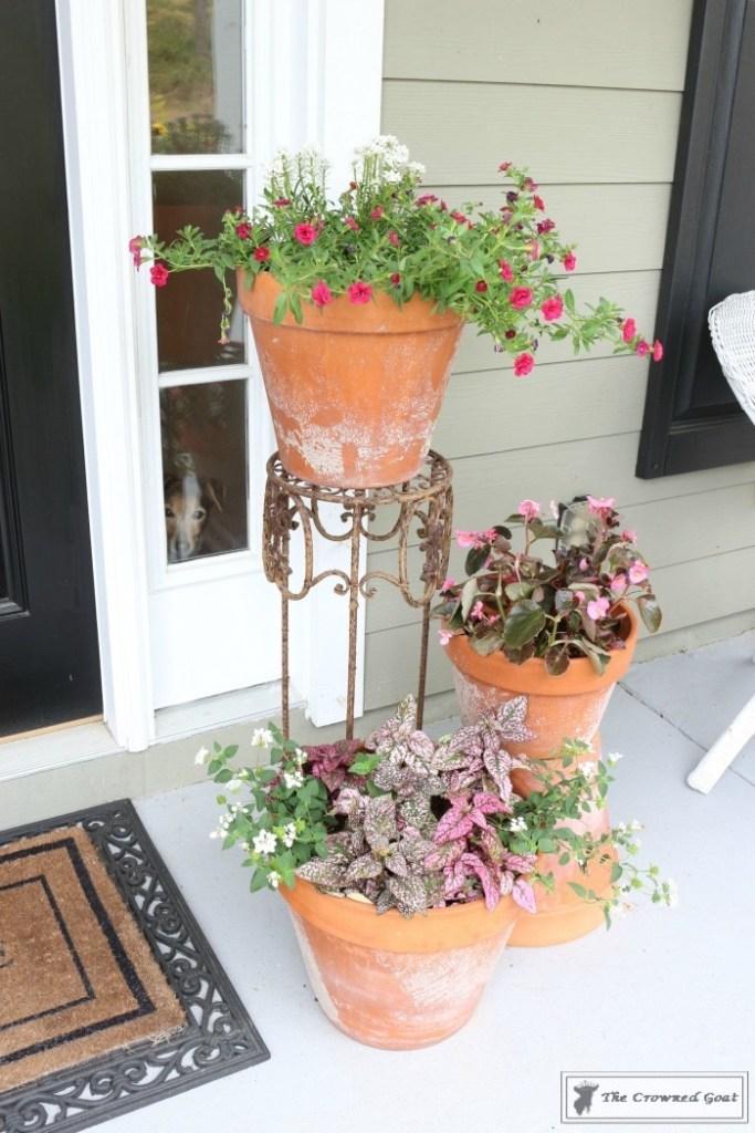 Spring Front Porch Ideas-TCG-4