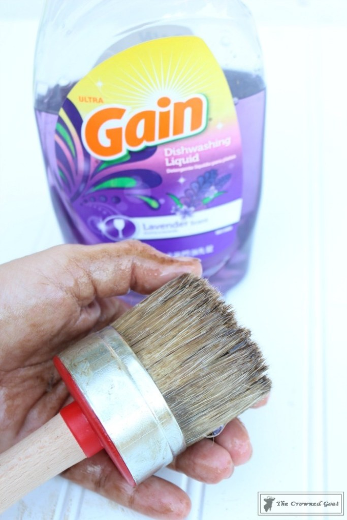 Easily Clean Wax Brushes-5