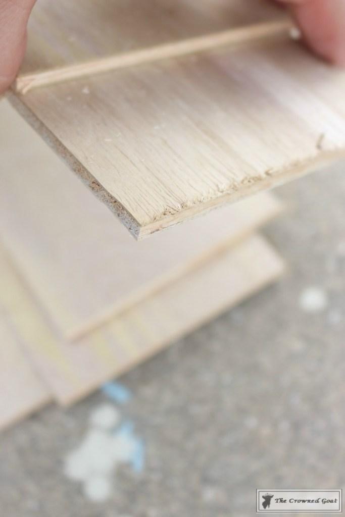 Installing Board and Batten-8
