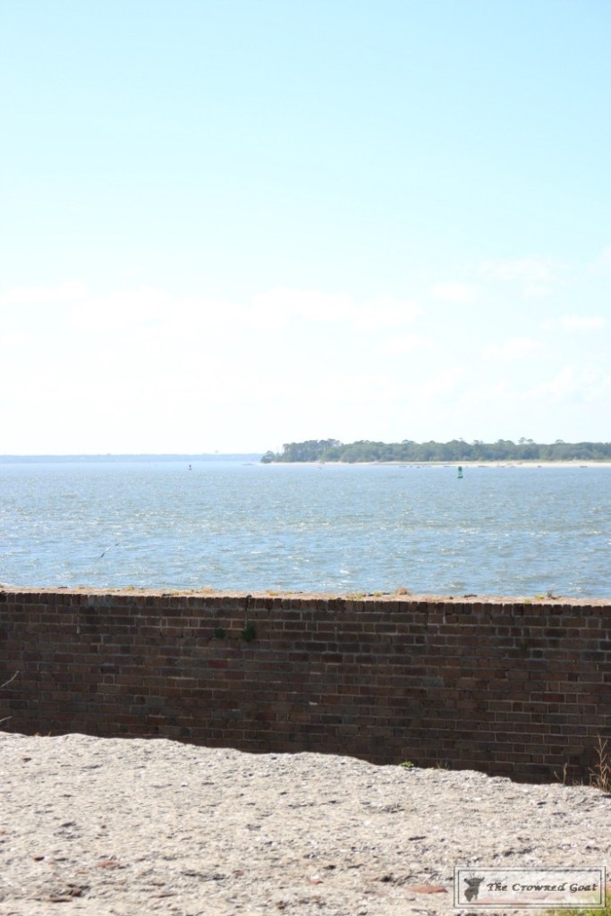 Decorating Secrets from Fort Clinch-22
