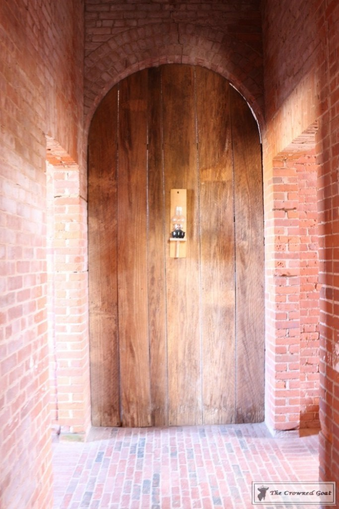 Decorating Secrets from Fort Clinch-25