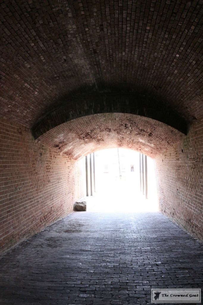Decorating Secrets from Fort Clinch-3