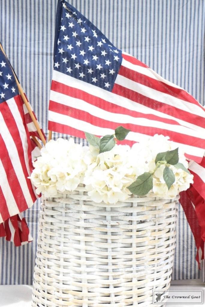 Last Minute Patriotic Centerpiece Ideas-9