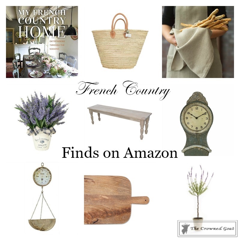 French Country Finds on Amazon-3