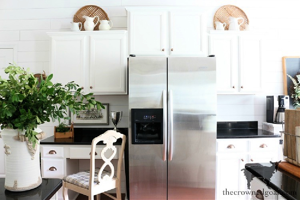11 Ways to Clean, Maintain, and Organize Your Kitchen-Stainless Steel-The Crowned Goat