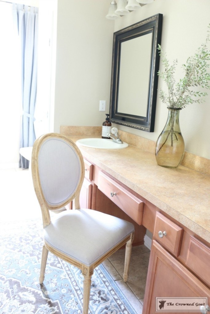 Master Bathroom Makeover-The Crowned Goat-21