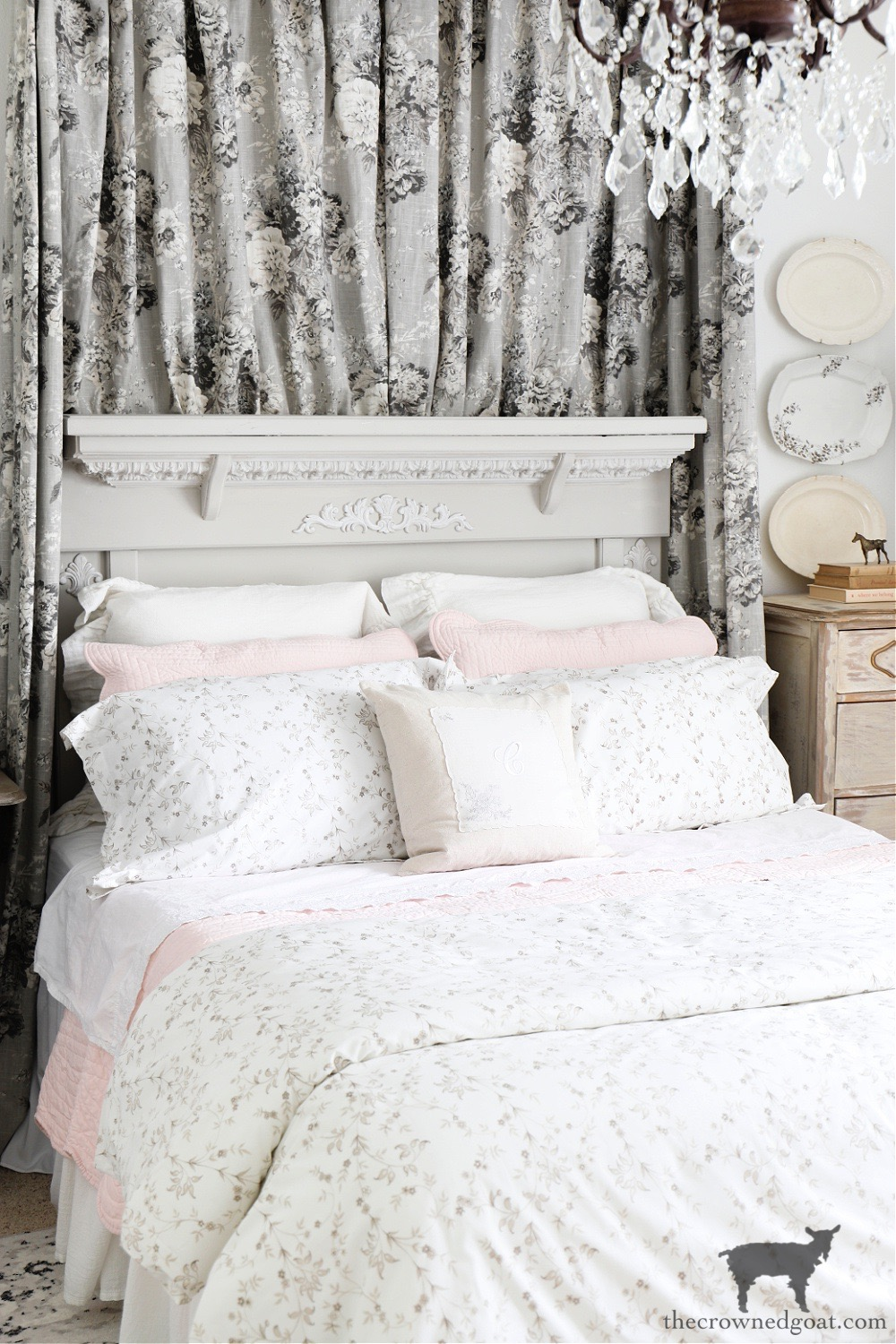 Housekeeping Habits We Practice Every Day-Make Your Bed-The Crowned Goat