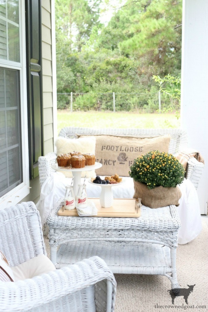 9 Quick & Easy Ways to Find Fall Inspiration