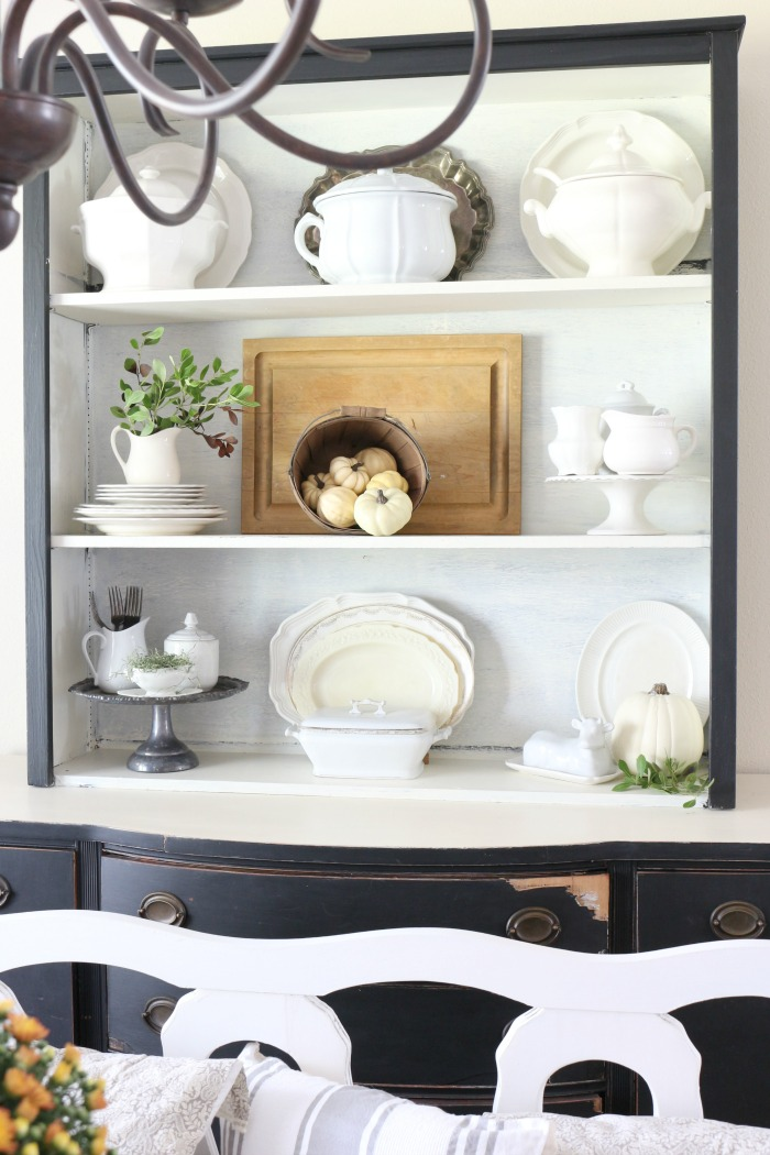 15 Ways to Decorate with Baskets for Fall