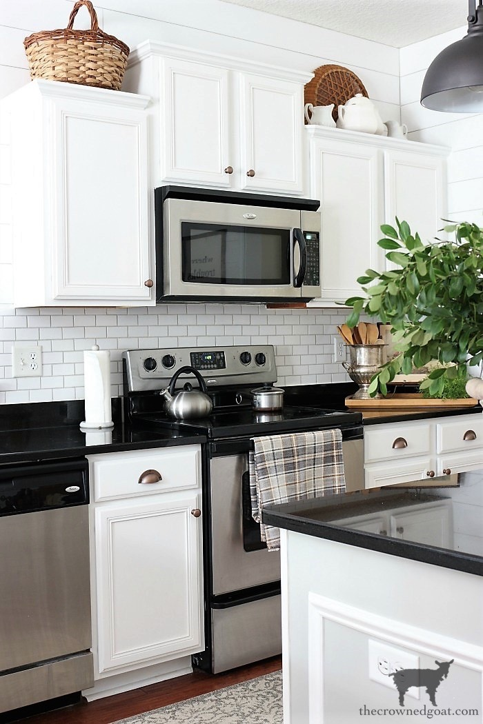How to Organize Your Kitchen into Work-Friendly Zones