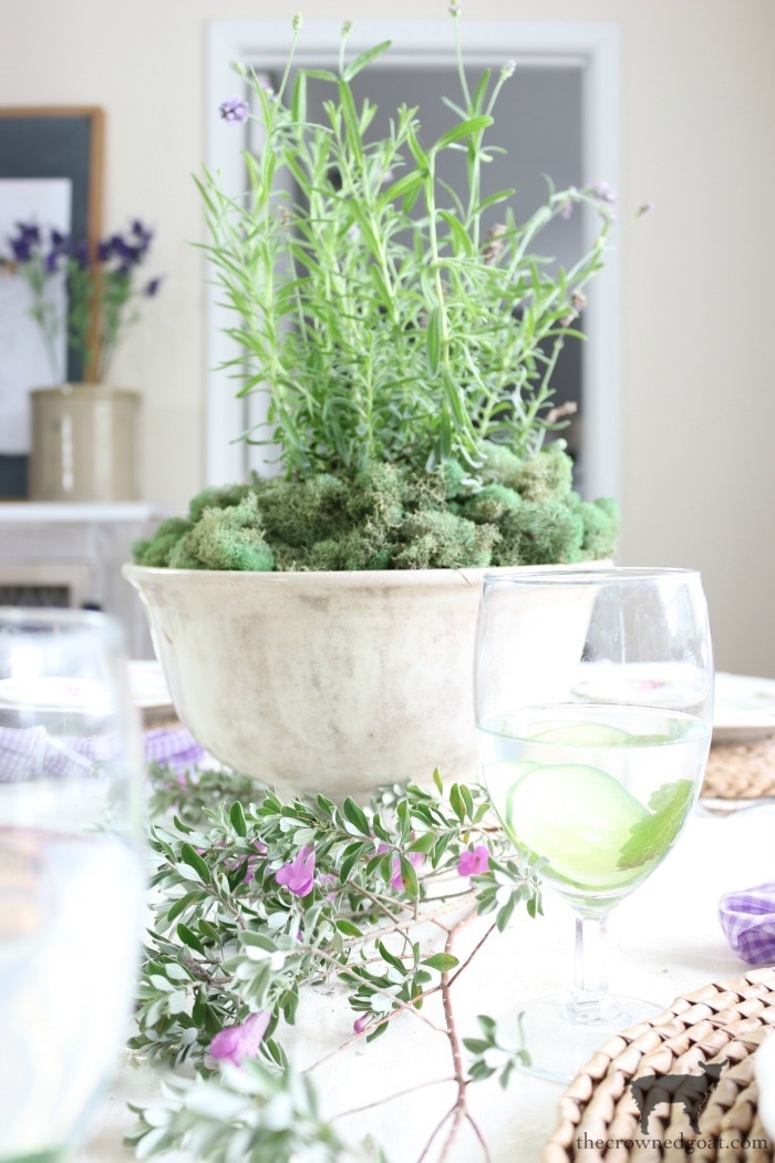 Decorate for Summer in 5 Easy Steps