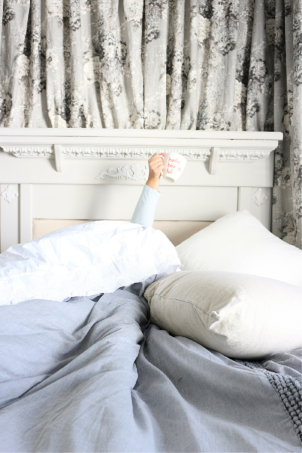7 Things to Priortize Before School Starts-Establish a Morning Routine-The Crowned Goat