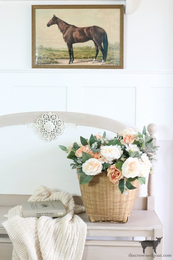 Simple Spring Home Tour