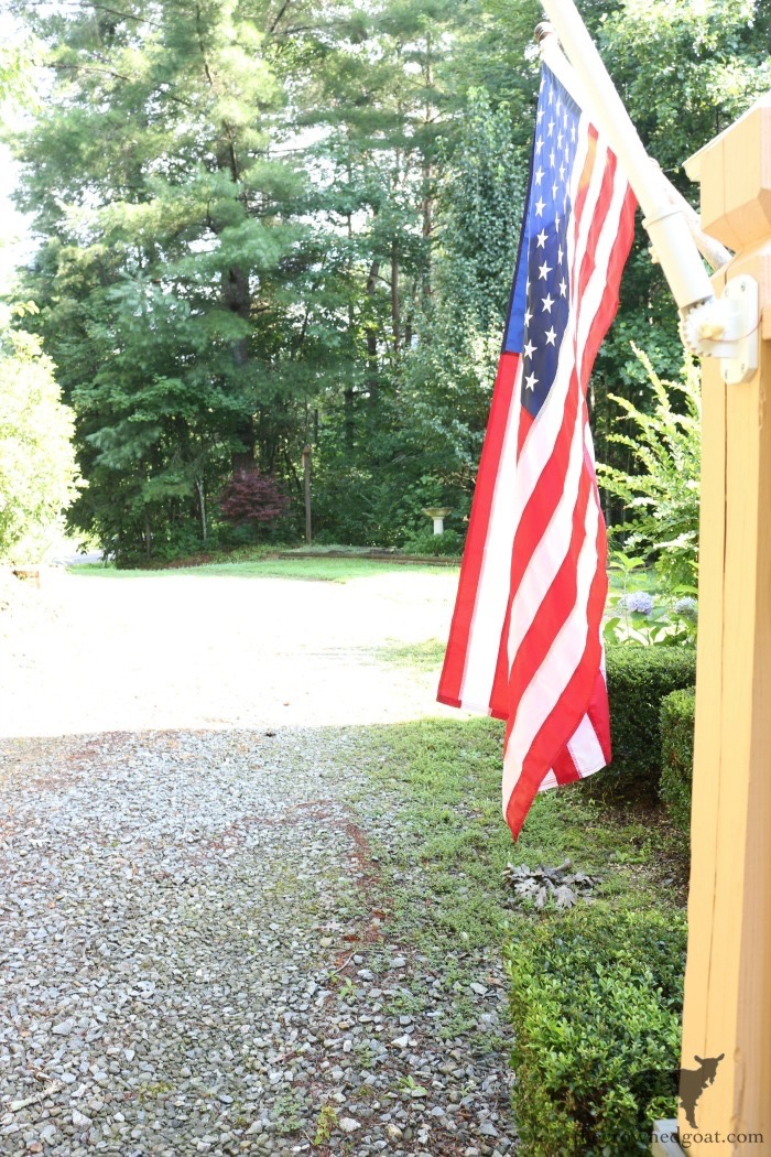 From the Front Porch