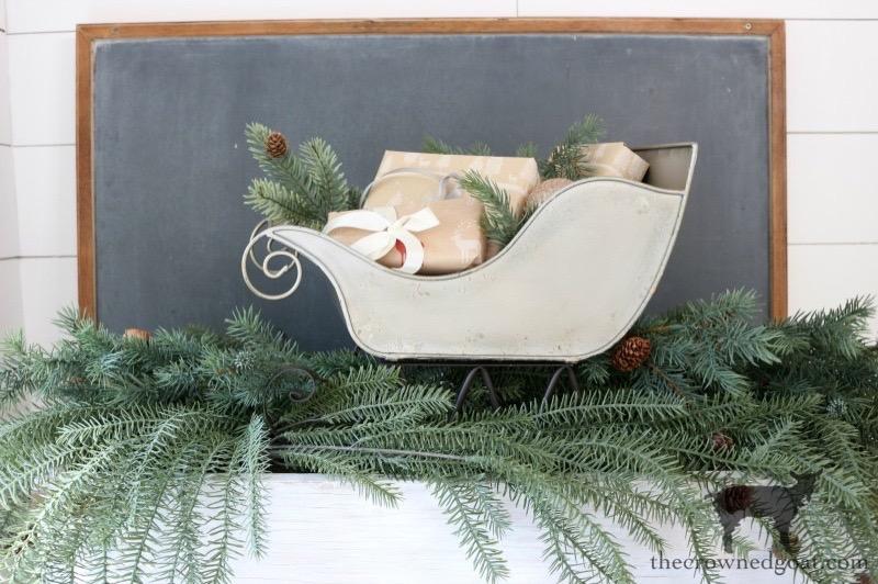 Effortless Christmas Centerpiece Ideas