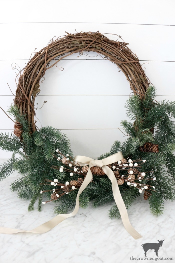 Effortless Christmas Wreath Ideas