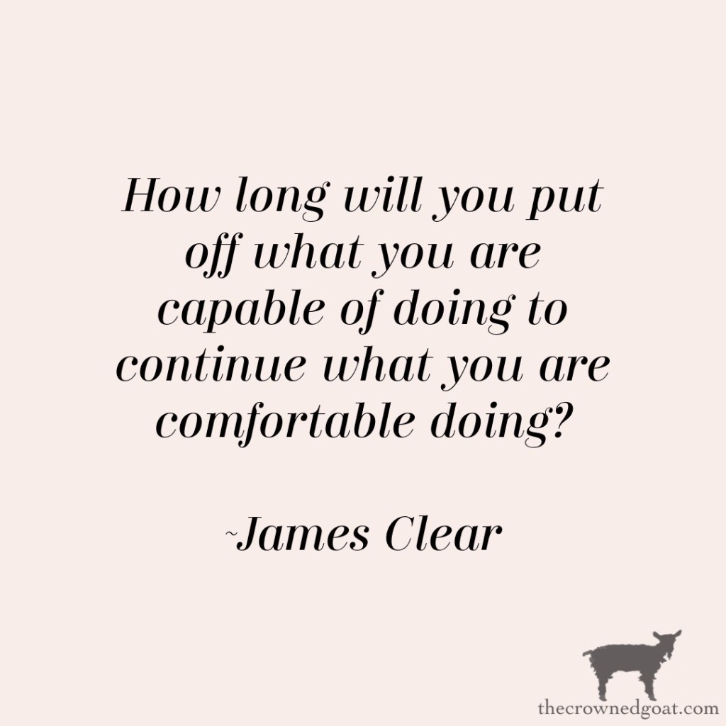 Motivational Quotes from James Clear