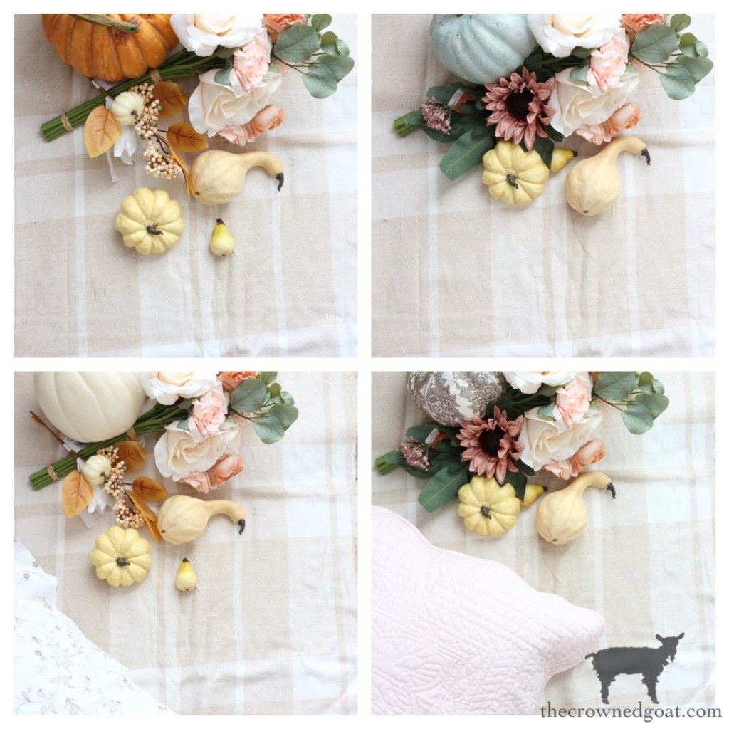 Fall Color Palette Fabric Option 2