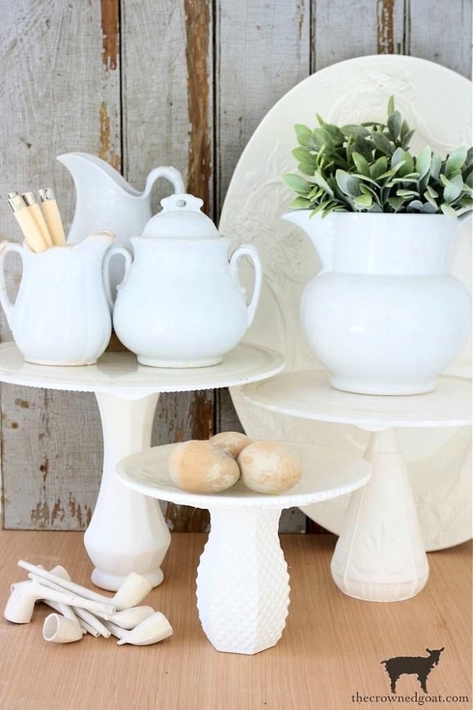 DIY-Faux-Milk-Glass-Cake-Stand-The-Crowned-Goat