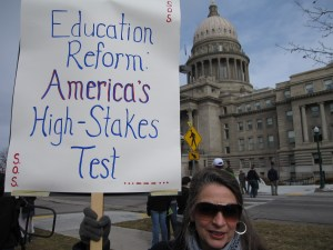 Will we fight to keep public education publicly controlled?