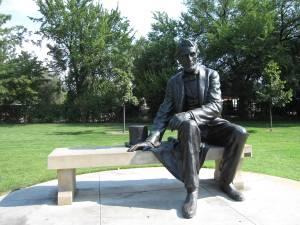 A Reflective Lincoln
