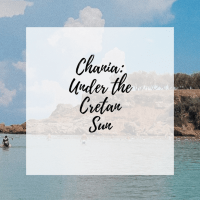 Chania: Under the Cretan Sun