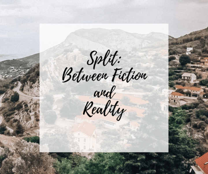 Split: Between Fiction and Reality